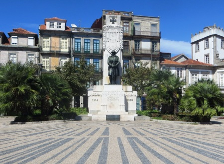 Portugal World War 1 Memorial