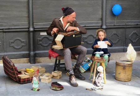 Porto Street Musicians