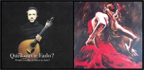 Fado or Flamenco