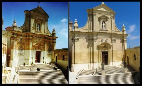 Gozo Victoria Rabat