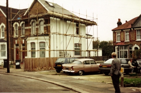 Catford 1999