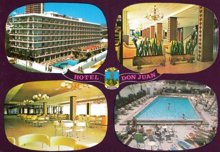 Hotel Don Juan Multipic