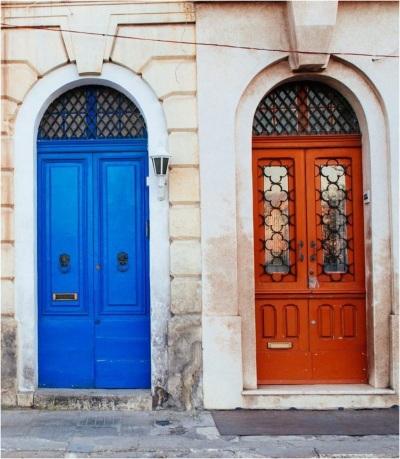 Malta Doors 2