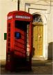 Malta Phone Box