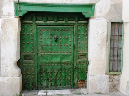Belmonte Door
