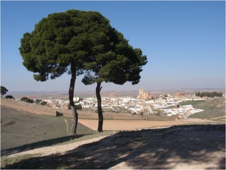 Belmonte Spain