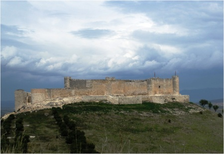 castle of Jadraques