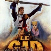 Charlton Heston El Cid