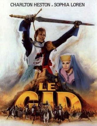 Charlton Heston El Cid