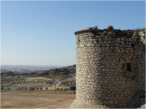 Chinchon Castle