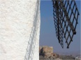 Consuegra Windmill Sail