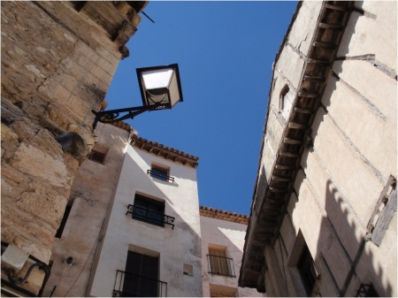 Cuenca Lamp