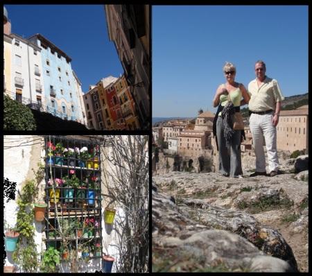 Cuenca x 3