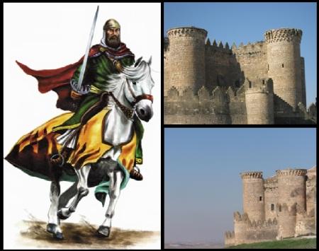 El Cid Belmonte Castle