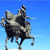 El Cid Charging