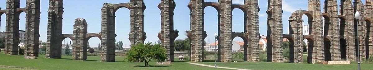 Spain, The Romans