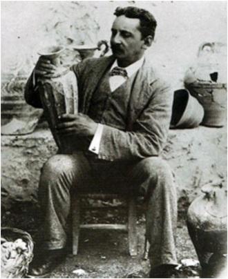Arthur Evans