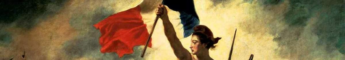 France, Le Tricolore et La Fenêtre