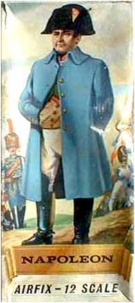 Napoleon Airfix