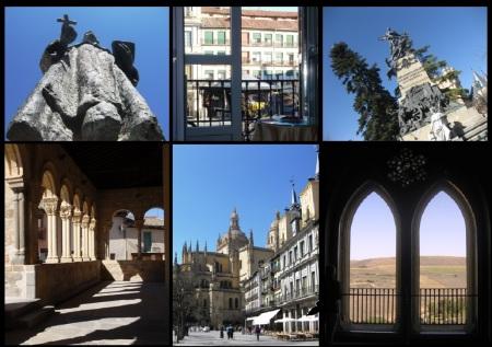 Segovia x 6