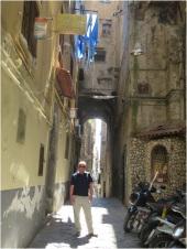Naples Backstreets 01