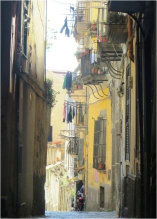 Naples Backstreets 05