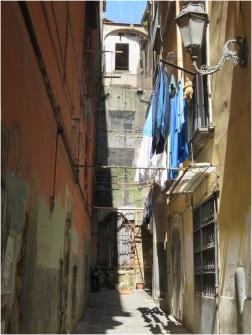 Naples Backstreets 06