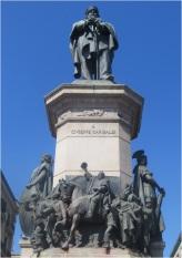 Naples Garibaldi