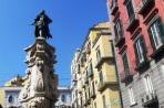 Naples Statue 2