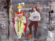 Naples Street Art