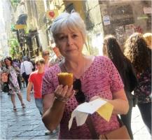 Naples Street Food
