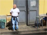 Naples Waiter