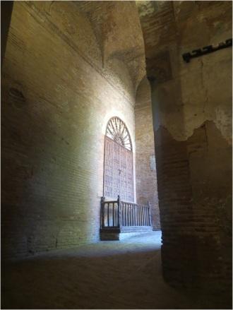 Alhambra Gate