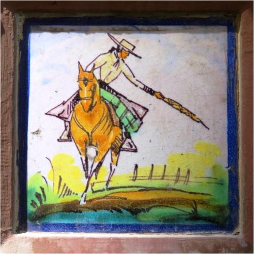 Bullfight Tiles 1