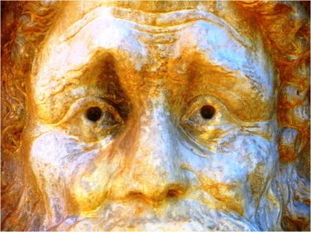 Granada Alahbra Face