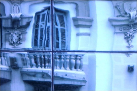 Granada Balcony 1