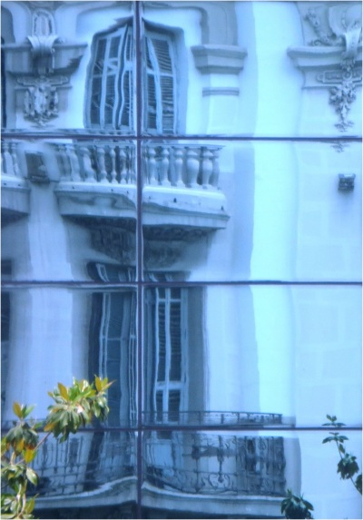 Granada Balcony 7