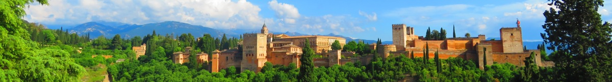 Travels in Spain, The City of Granada