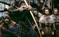 Patrick Bergen Robin Hood