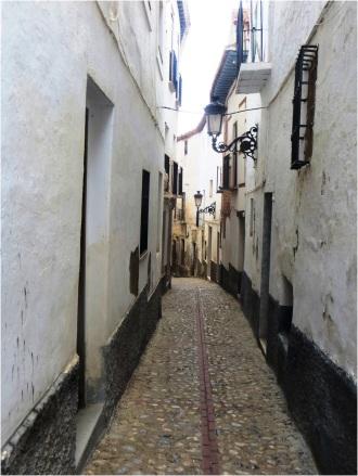 Guadix Street
