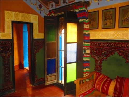 Moroccan Tea Garden 04