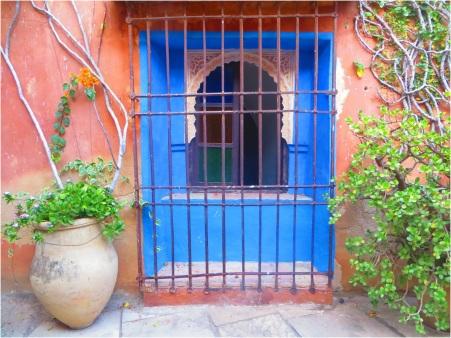 Moroccan Tea Garden 06