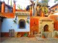 Moroccan Tea Garden 07