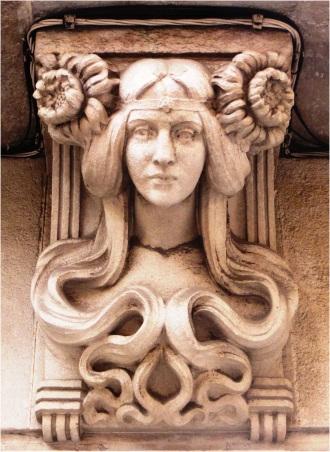 Gothic Quarter 2