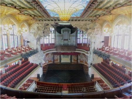 Palau De La Musica 06