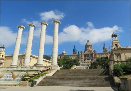Palau Nacional de Catalunya