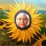 Suffolk Sunflower