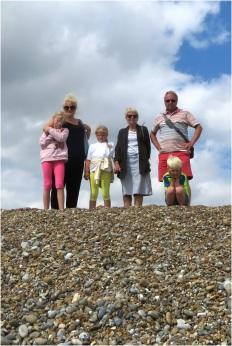 Aldeburgh Family