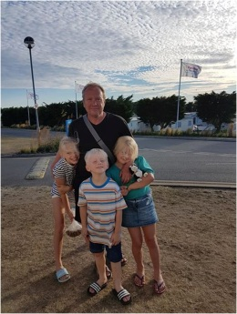 Kessingland Family Holiday