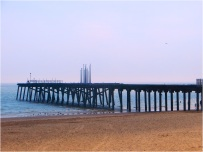 Lowestoft Pier